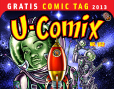 U-Comix Nr. 182