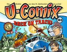 U-Comix Nr. 183