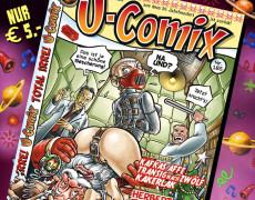 U-Comix 185 erscheint am 11.12.2013