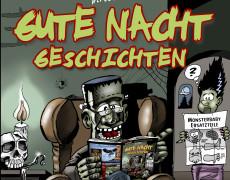 Gute Nacht Geschichten von Thorsten Wieser